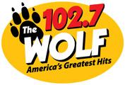 102.7 WOLF