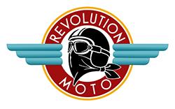 Revolution Moto